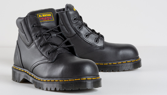 a282a2100ba Dr Martens   iconic British boots and safety shoes for industrial ...