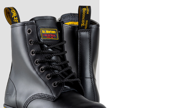 Dr. Martens Icon video advert