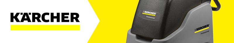 Karcher Machines Logo