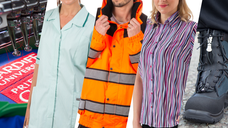 Wray Bros product news for cleaning supplies and workwear clothing