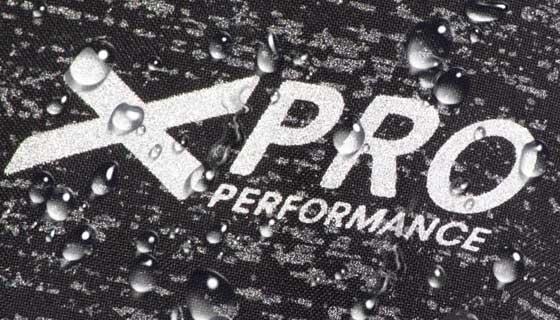 The Regatta Professional Marauder 2 Reflective Insulated Jacket water proof properties