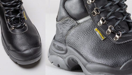 Sault S3 Safety Boot Ideal for construction, transport and engineering sectors