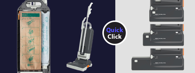 Karcher Back Pack Vacuum Cleaner BV 5/1 Bp ideal for places where there are no plug sockets