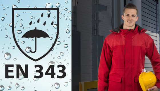Workwear jackets, quality brand and a great price.