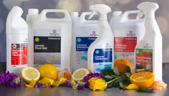discover the 5 best selling jangro chemicals