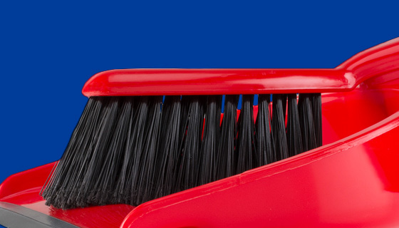 Buy commercial dusters and floor sweepers today