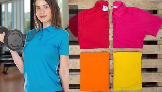 Choosing your perfect poloshirt; budget, quality, feel and fit all here.