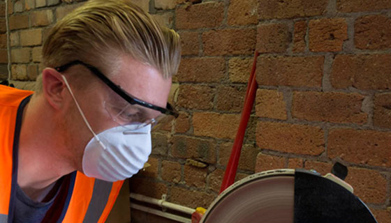 portwest face masks and respirator supplies for workplace hazards