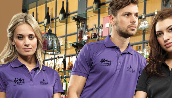 Best practice to customise your workwear with print and embroidery