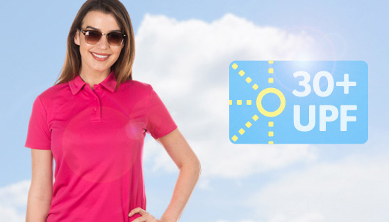 Sun protection in a heatwave, materials, fabrics and colours of your garments.