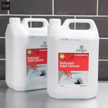 Perfumed Toilet Cleaner 5L