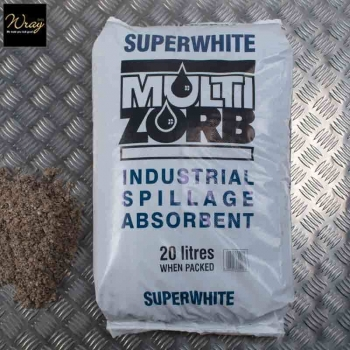 Super White Absorbent Granules