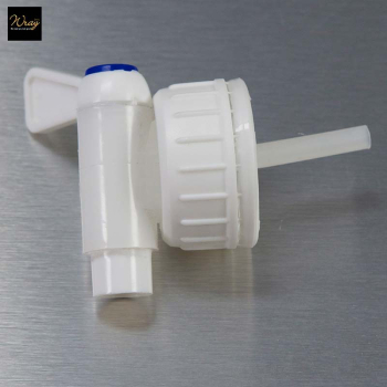 Plastic tap to suit 5 litre containers