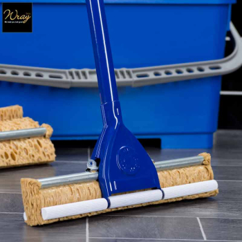 Simple all in one solution for mopping