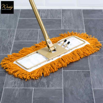 16Inch Golden Magnet Floor Sweeper Complete Out