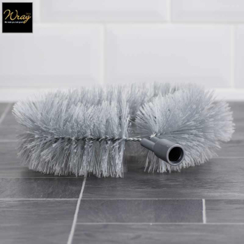 Cobweb Brush Head is ideal for ceilings