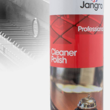 Polish and Metal Cleaners