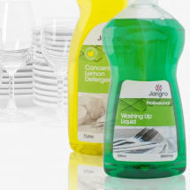 Dishwashing Products