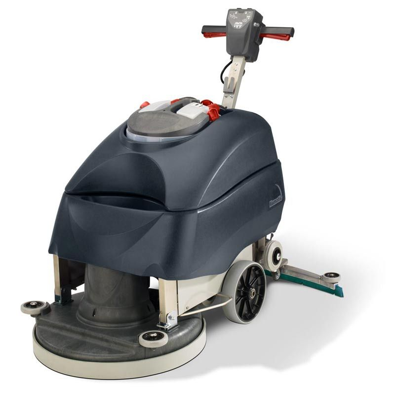 Numatic Twintec 665 Scrubber Dryer