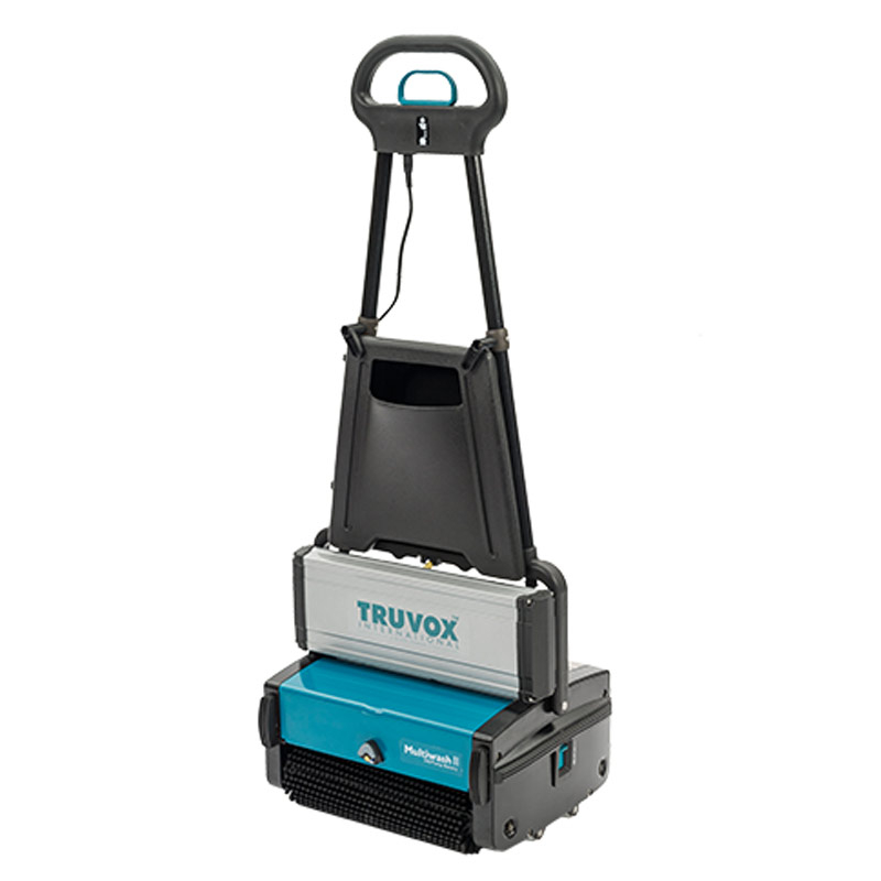 Multiwash Scrubber Dryer