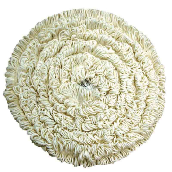Carpet Bonnet Mop