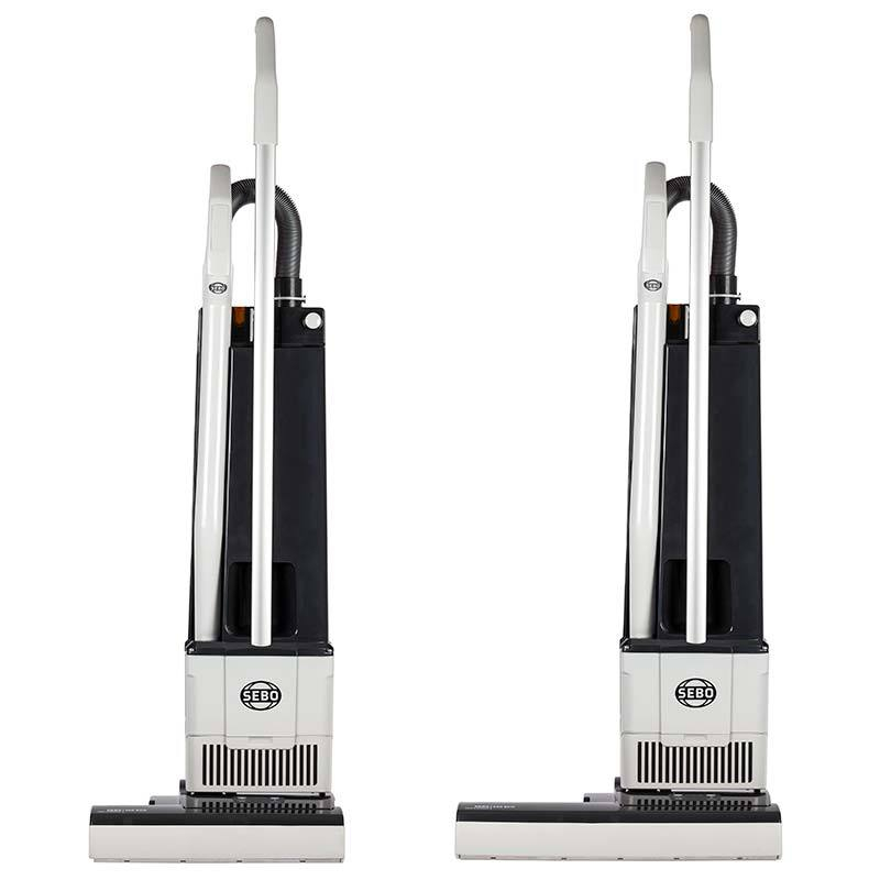 Sebo BS Comfort Upright Vacuum