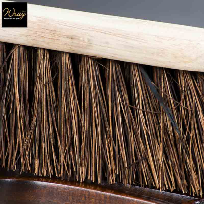 Wood Bannister Brush
