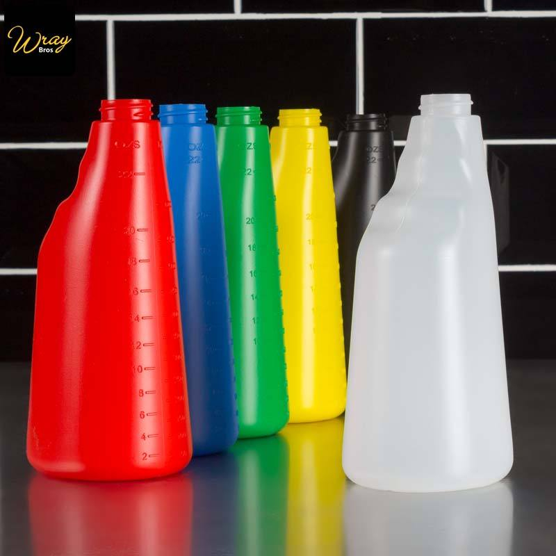 600ml Trigger Spray Bottle