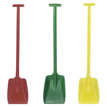 T-Grip Shovel PSH2
