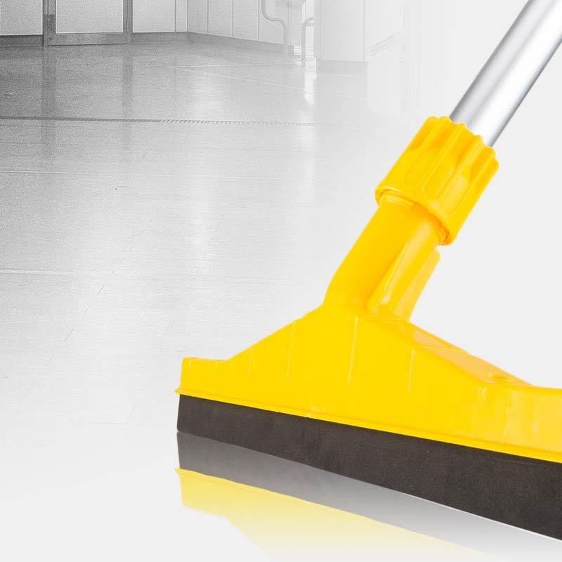Floor Squeegees & Scrapers