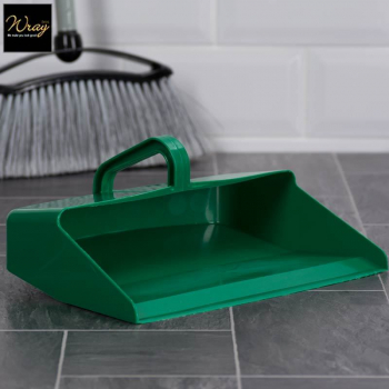 Closed Lightweight Dustpan