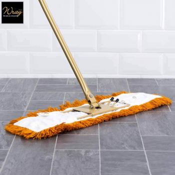 Golden Magnet Floor Sweeper Complete