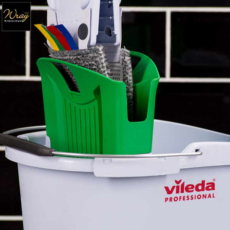 Vileda Ultraspeed Mini Starter Kit & Handle