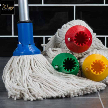 Colour Coded PY Mop Head