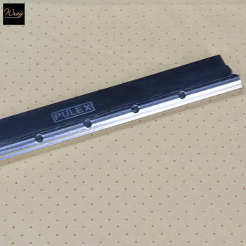 Stainless Steel Window Squeegee