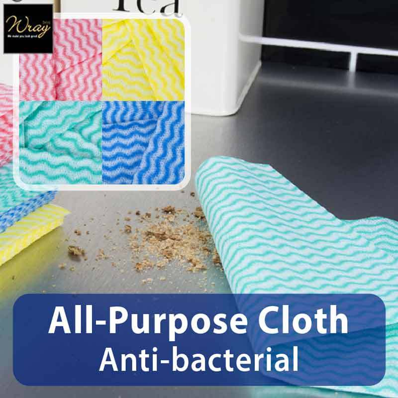 Jangro All Purpose Cloths x 50
