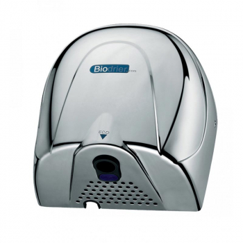 Biodrier Eco Hand Dryers