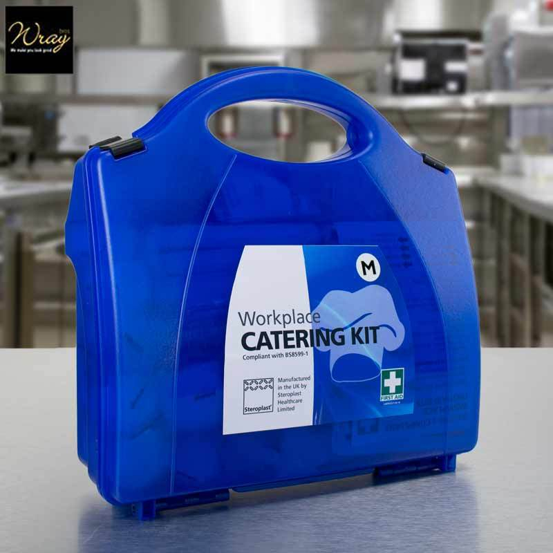 Catering First Aid Kit BS-8599