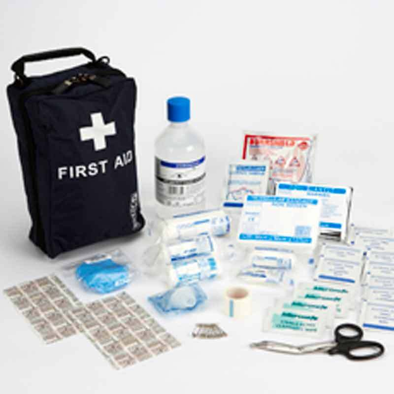 Travel First Aid Kit BS-8599
