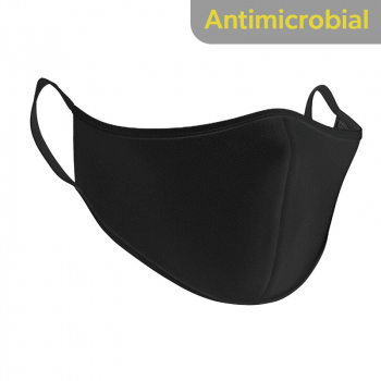 Antimicrobial Washable Face Mask (Pack of 5)