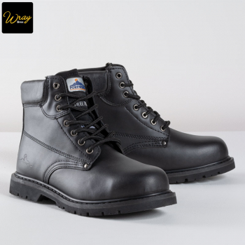 Portwest Steelite Welted Safety Boot SBP FW16