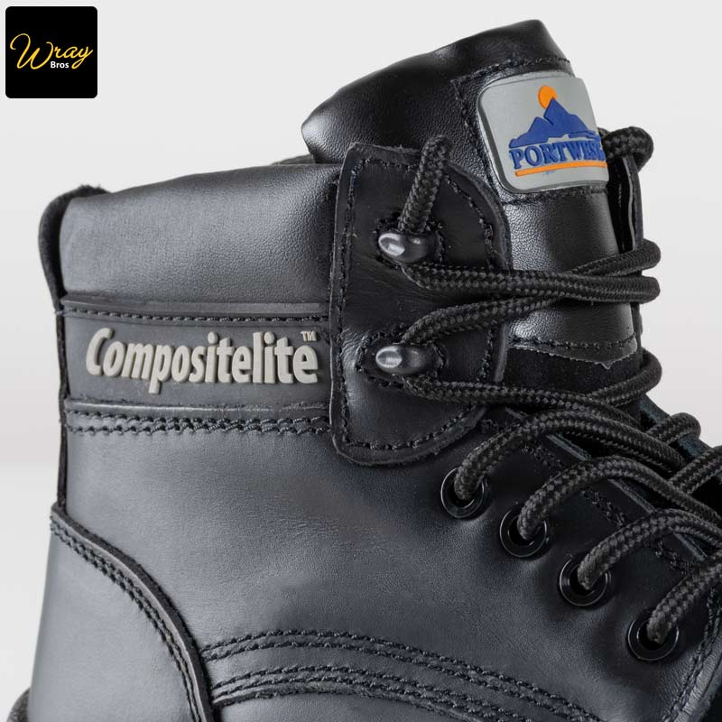 Portwest Compositelite Thor Boot S3 FC11
