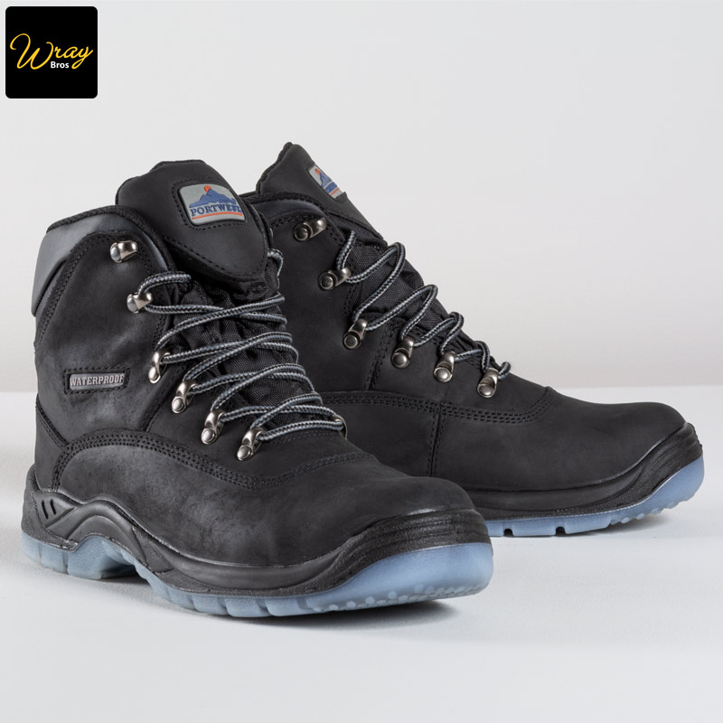 Portwest Steelite All Weather Boot S3 FW57