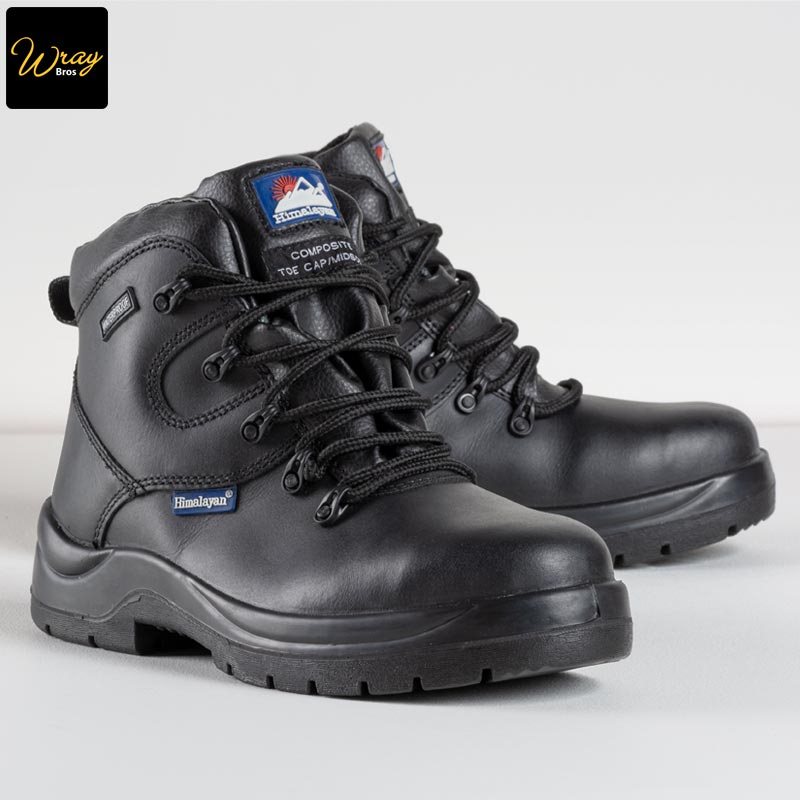 Himalayan S3 Waterproof Boot 5120