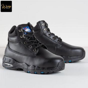 Himalayan Black Air Bubble SBP Boot 4040