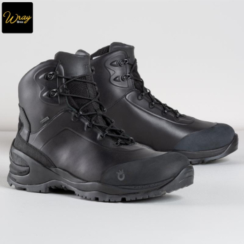 Jolly 2335GA Patrol Mid Boot