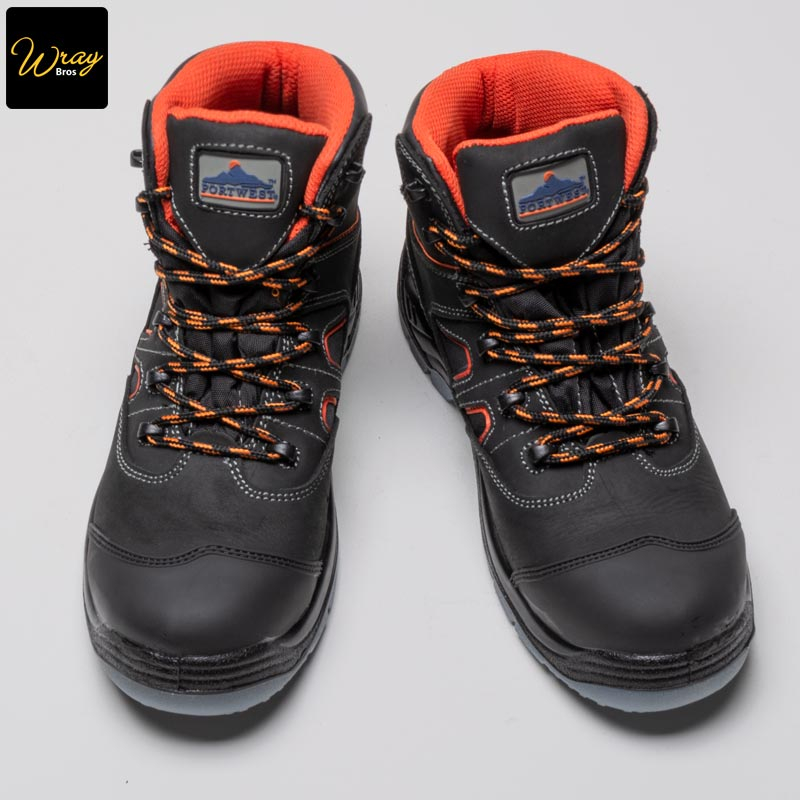 fb133ef2e8cf10 Portwest Compositelite All Weather Boot S3 WR FC57 - Wray Bros