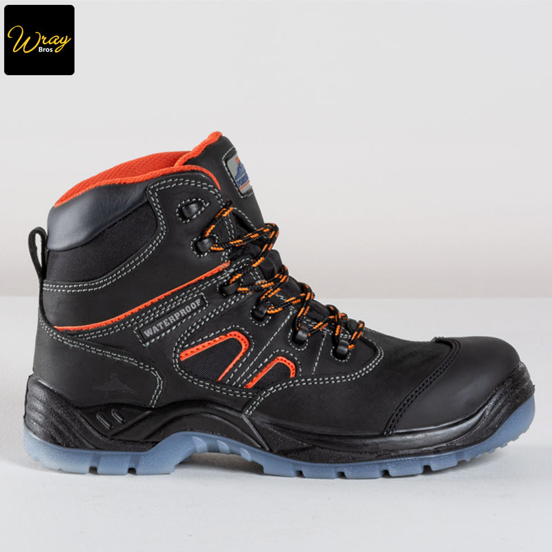 Portwest Compositelite All Weather Boot S3 WR FC57