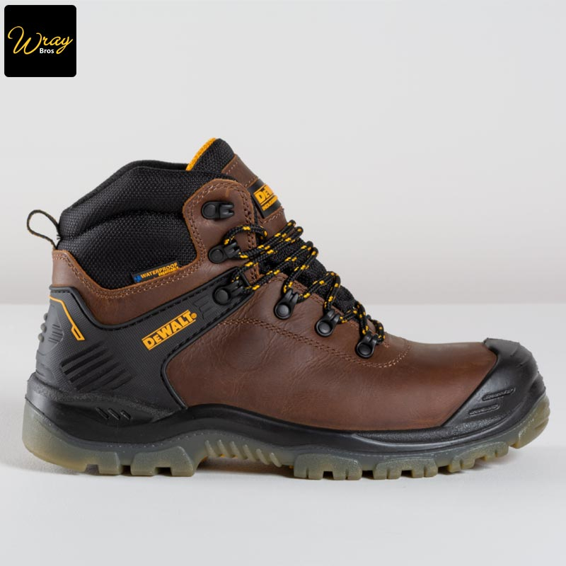 DeWALT Newark Trainer S3 Safety Boot