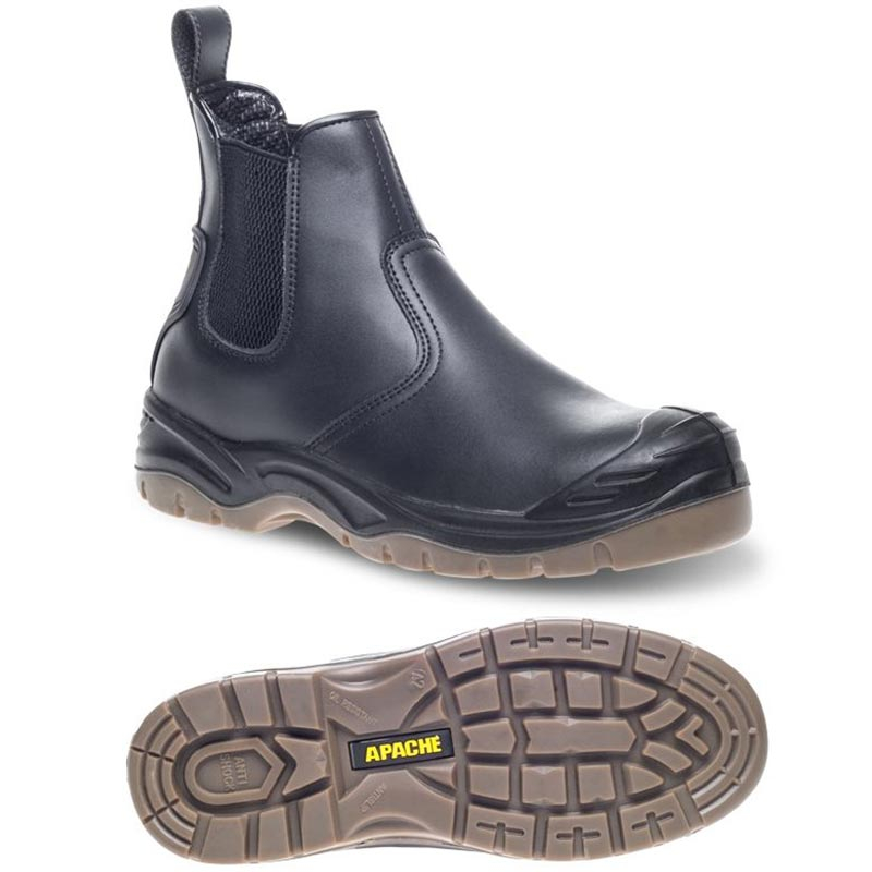 Apache Safety Work Boot AP714SM S3 SRA